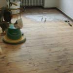 karsten sperling malermeister berlin dielen abschleifen